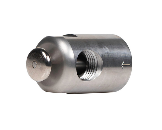 1 2 Stainless Steel Push Button Valve Push Button